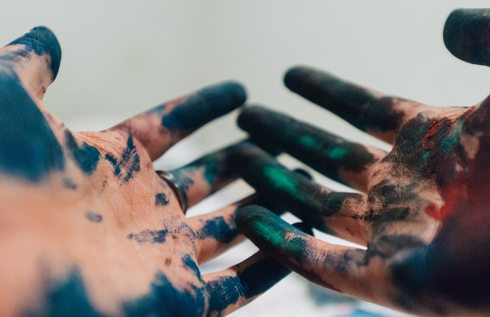 6 Easy Ways to Wash Off Ink Stains