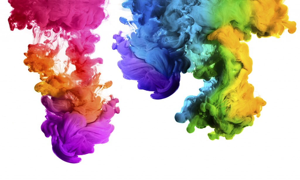 6 Key Differences between Dye Ink & Pigment Ink