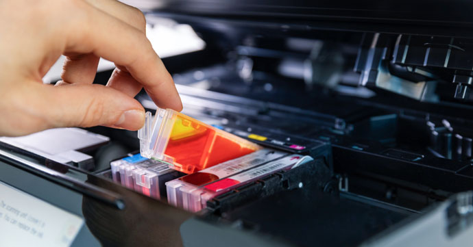 4 Simple Ways to Keep Your Inkjet Printer Healthy