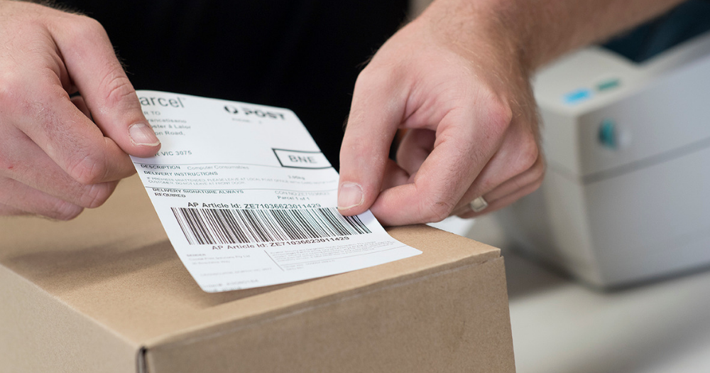 How to Choose a Thermal Printer Label? [2021 Singapore]