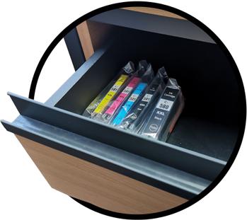 Store-Ink-Cartridges