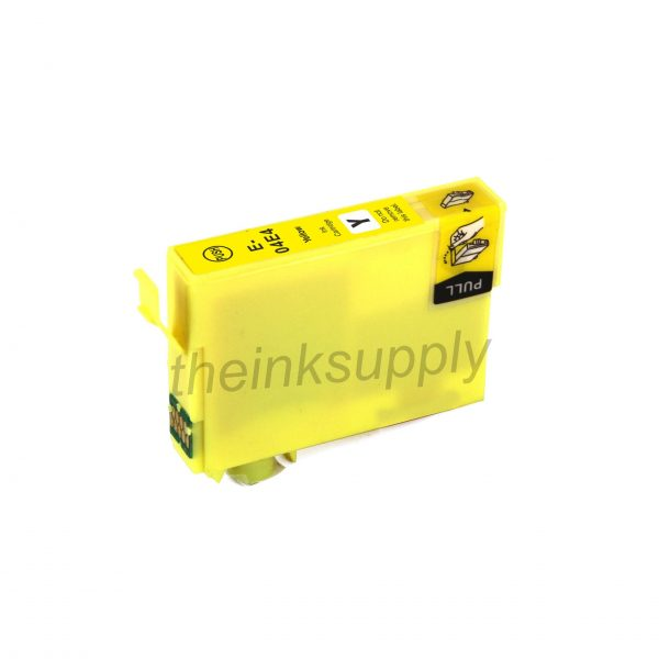 T04E1 Yellow