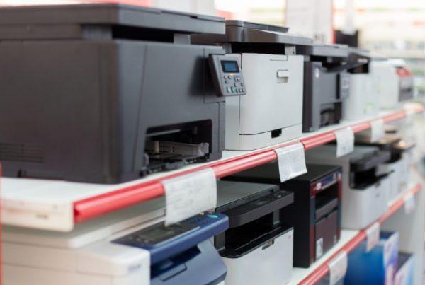 inkjet printer v laser printer