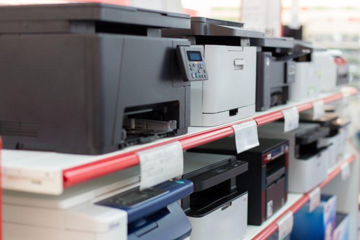 Inkjet Printer v Laser Printer, What are the Key Differences?