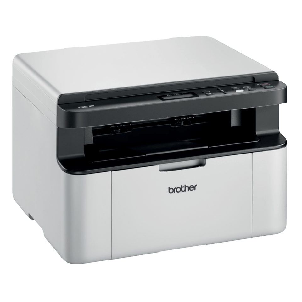 Brother DCP-1610W Laser Printer
