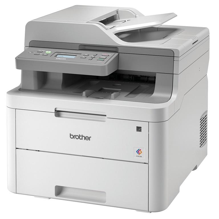 Brother DCP-L3551CDW Laser Printer