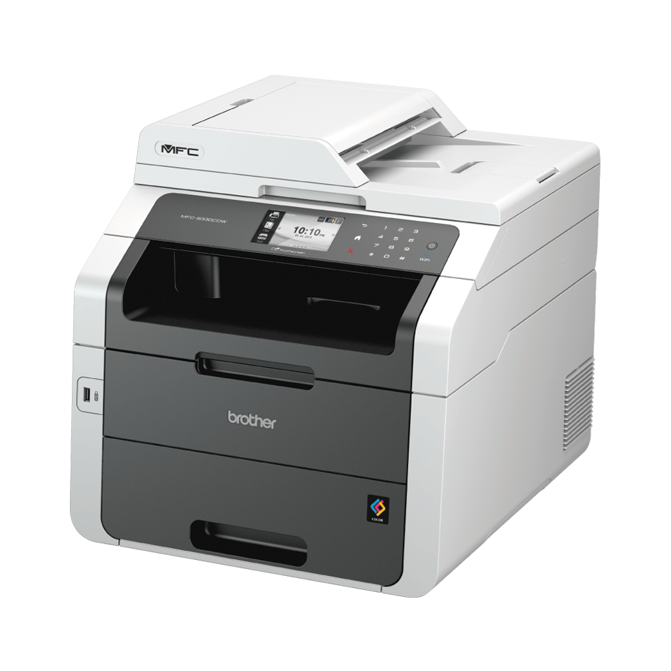 Brother MFC-9330CDW Laser Printer